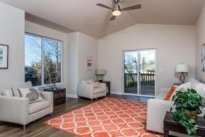 Riverton- Living Room