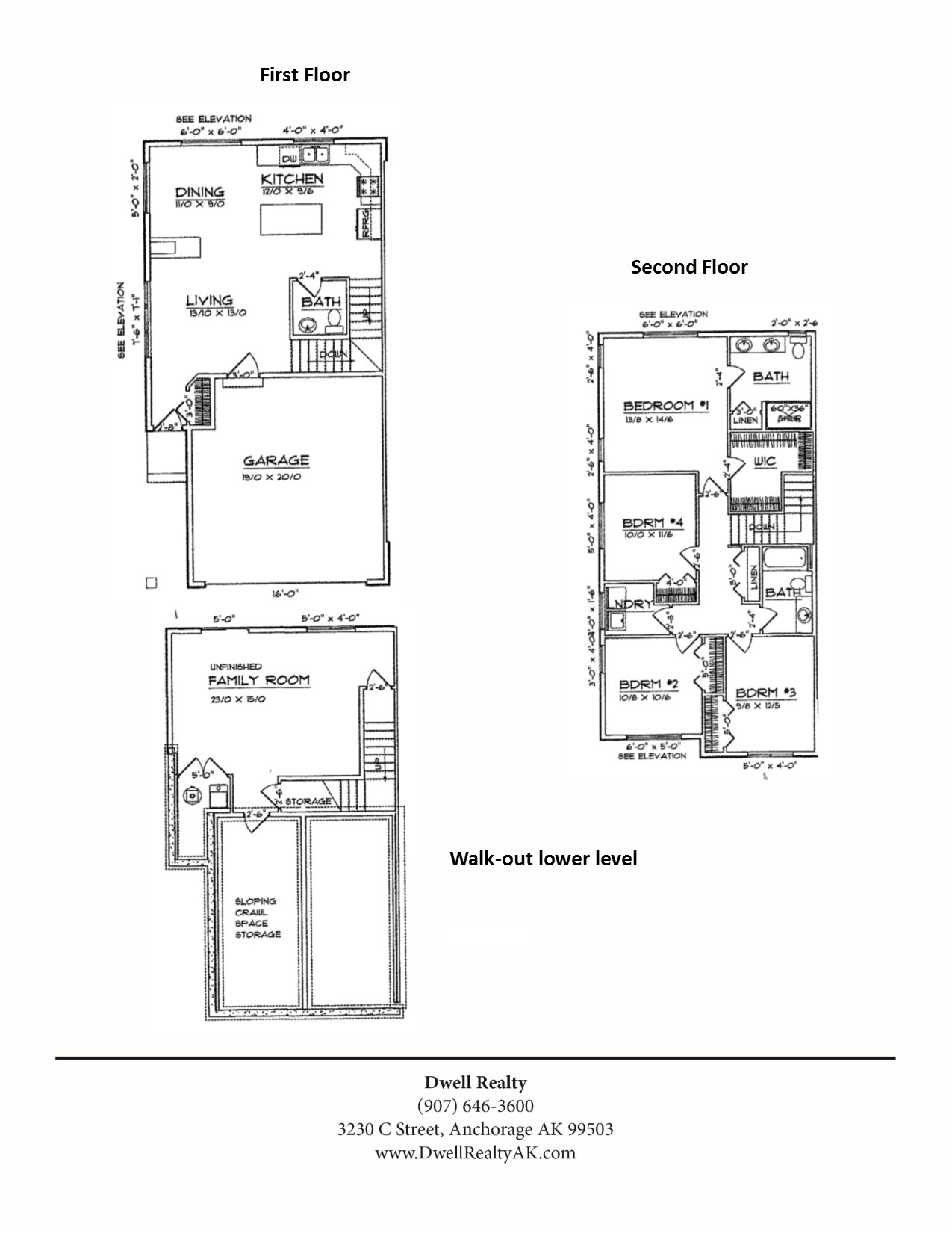 Mercedes Homes Floor Plans 2005