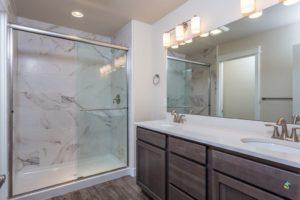 Cedar Master Bathroom