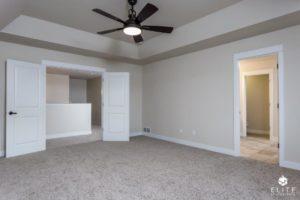 Pinewood MAster Bedroom