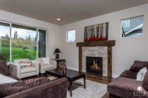 Pinewood Living Room