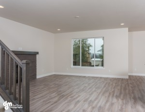 The Alpine- Living Room