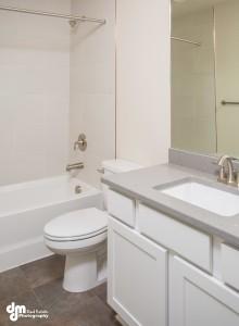 Unit 4- Basement Bathroom