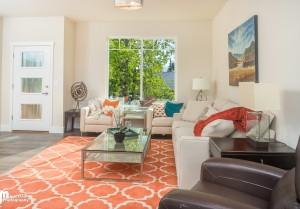 Unit 4- Living Room