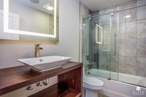 Unit 2- Bathroom