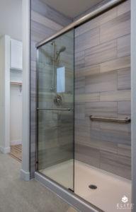 Timberwood 2 MAster Bathroom Shower