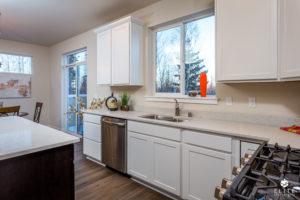 kitchen- end unit