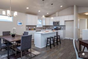 Bayfield Kitchen/Dining