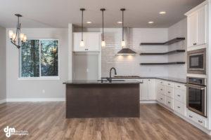 Cedar Kitchen/Dining