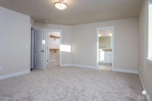 Bayfield Master Bedroom