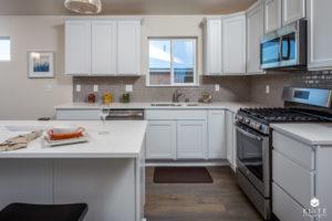 Bayfield Kitchen