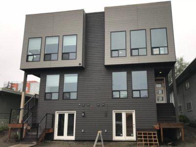 N Street Terraces- Unit 2
