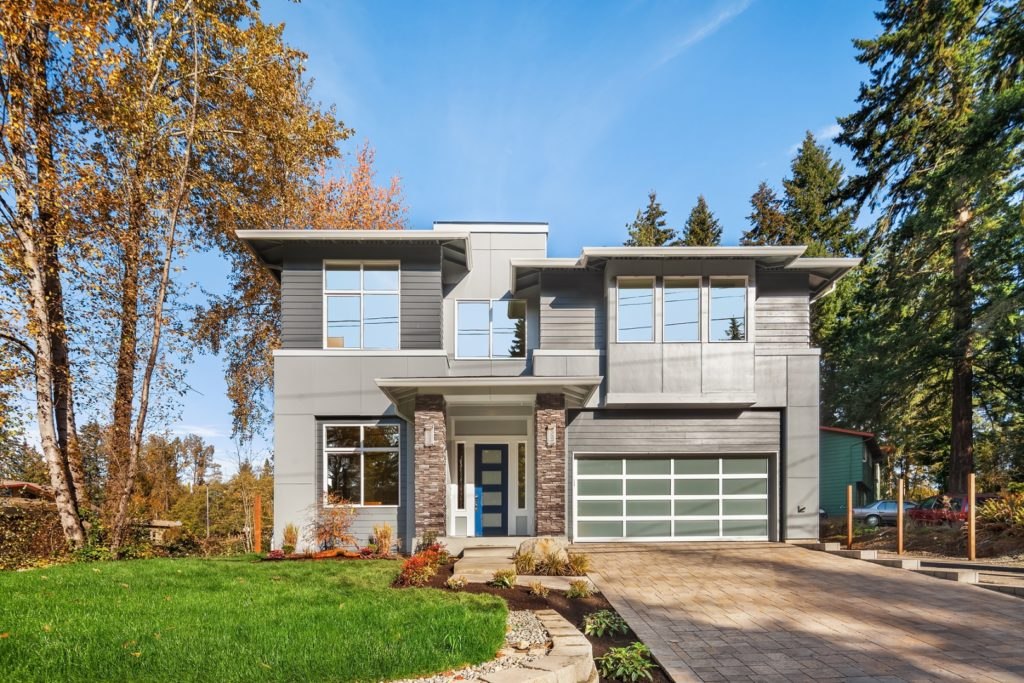 MODEL HOME- 3233 Plan