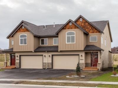 Alaska Homes Hultquist Homes