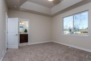 Riverton- Master Bedroom