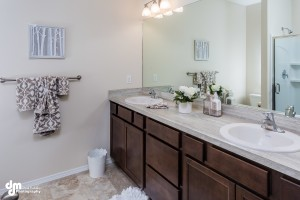 Irontree Triplex- Master Bathroom