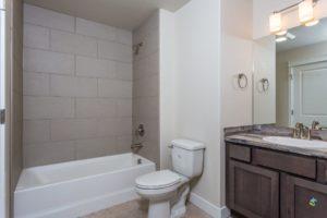 Cedar Hall Bathroom