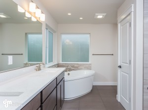 The Griffith- Master Bath