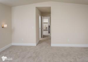 Unit 4- Master Bedroom