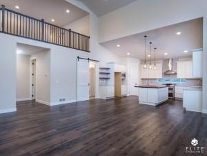 Tamarack Great Room- Kitchen
