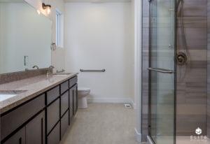 Timberwood 2 Master Bathroom