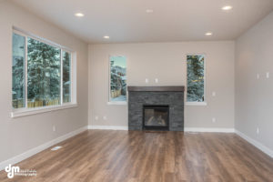 Cedar Living Area