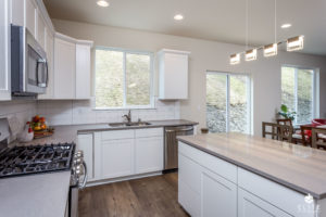 Birch Kitchen
