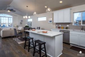 Bayfield Kitchen-Dining
