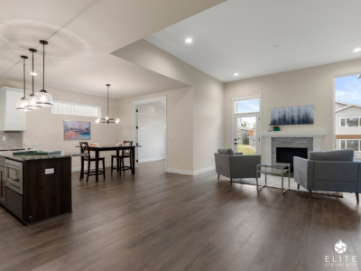 Huffman Timbers Hultquist Homes