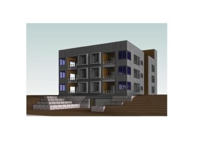 Coastal Place Six Plex- Unit 2